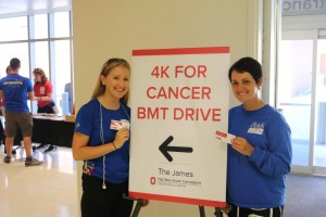 Hosting a BMT Drive Fundraiser