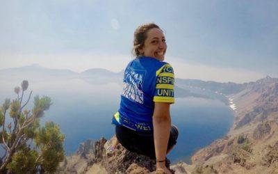 Alumni Blog Spotlight: Sophia Garber