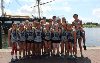 Why We Run – Team Baltimore 2018